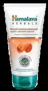 Himalaya Herbals Мягкий отшелушивающий скраб с грецким орехом