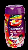 Чаванпраш Dabur Mixed Fruit (Мультифрукт)