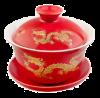 """Гайвань """"Красный дракон"""""""