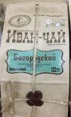 Иван-чай БОГОРОДСКИЙ с чабрецом рассыпной